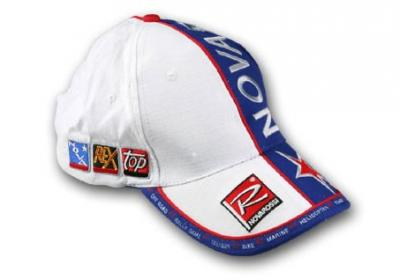 Novarossi Summer racing cap