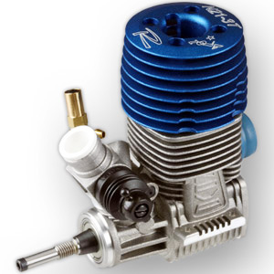 Novarossi release budget engine range