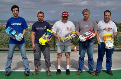 Francisco wins Portuguese National Champs