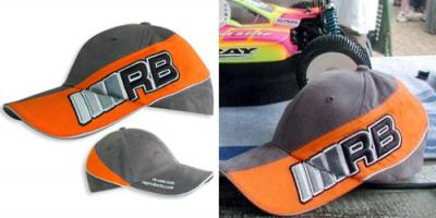 RB Concept Asymetric cap