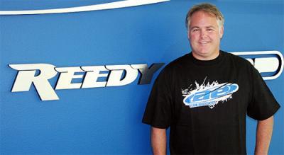 Rick Hohwart joins Reedy Electric