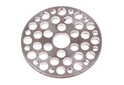 Serpent Ventilated brake discs
