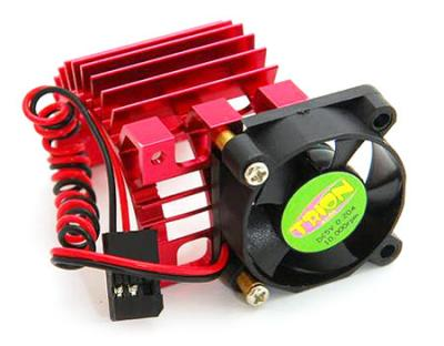 Trion Cooling fan & heatsink V2
