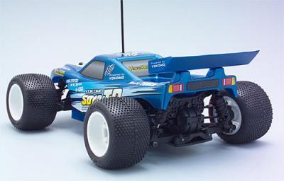 Yokomo SDTR-12 Racing Truck