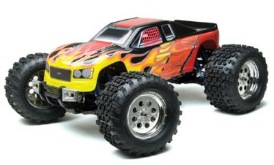 Team Associated Mini MGT 3.0 RTR