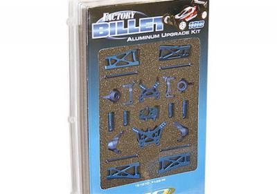 Factory Team 18B Alu Upgrade Kit