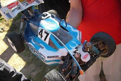 Bavarian Off-Road Cup Rd8