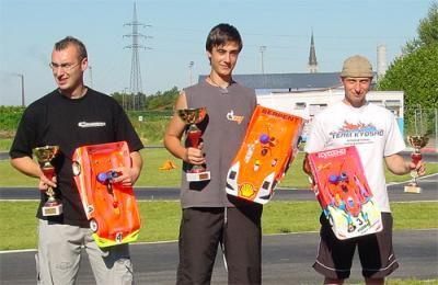 D'hondt wins Belgian 1/8th Nats Rd5