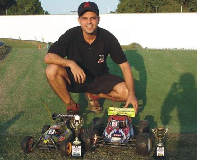 Felicio wins Ceara State Champs Rd5