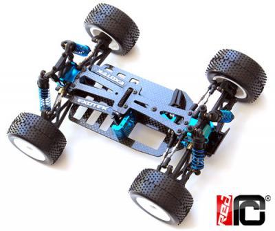 Exotek TEK18 RC18 Chassis kit