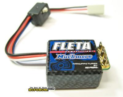 SPY SHOTS - New Muchmore FLETA Competition 2