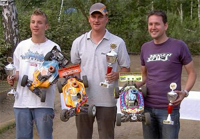 Daniel Reckward wins German West Rd1