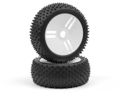 GRP Conespike 1/8th Buggy Tires