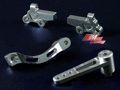 KM Racing NT1 option parts