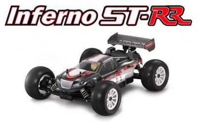 Kyosho Inferno ST-RR truggy