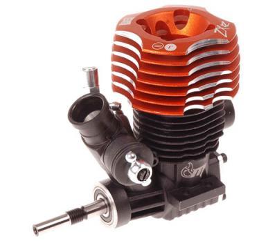 Mega ZX12 DSII+ EM 2.1cc motor