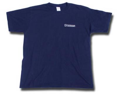 Powers International T-Shirt