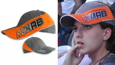 RB Concept R3 LE Asymetric Cap