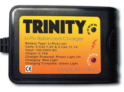 Trinity Balanced Charger for LiPo Packs