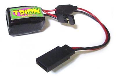 Trion Cooling fan LiPo Pack