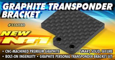 Xray NT1 Graphite PT Bracket