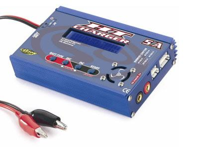 Carson HT battery charger