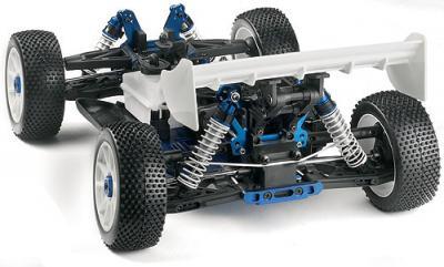 Carson Specter Race Edition buggy