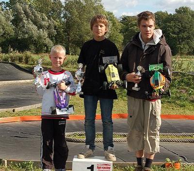 Danish Off-Road Nationals Rd7