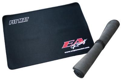 Eagle Racing Pit Mat & 501X parts