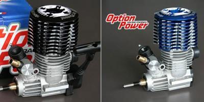 Fioroni Option Power Motors