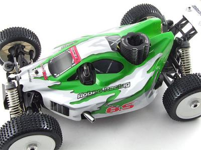 Hobao Hyper 8.5 RTR Buggy
