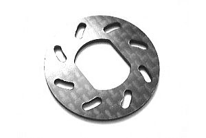 Honest Kyosho Spada carbon parts