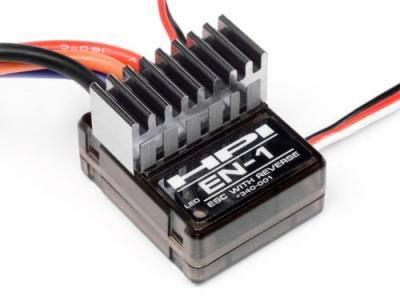 HPI Racing EN-1 & SC-15 ESC