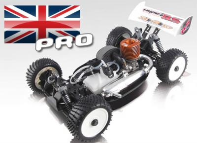HoBao Hyper 8.5 PRO UK Racing Buggy