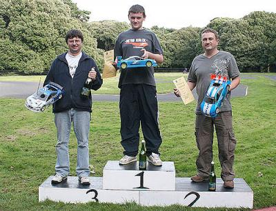 Connolly and Steele win Irish Nats Rd4