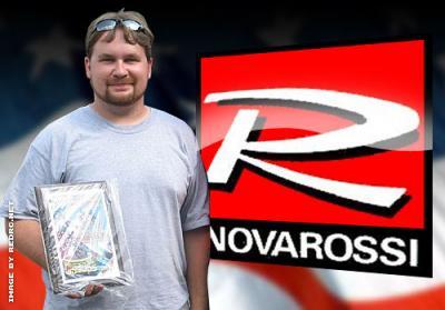 Josh Cyrul joins Novarossi