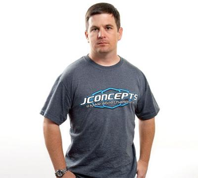 Paul Wynn Joins JConcepts R&D