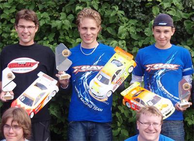 Lnenicka wins Rd4 of Swiss Championship