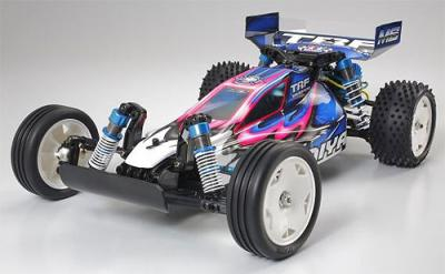Tamiya DT-02 Limited Edition