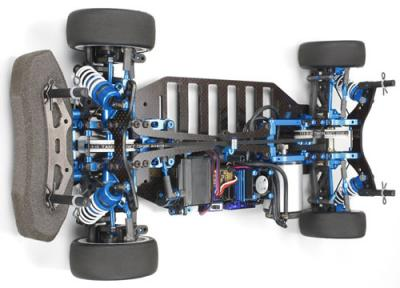 rc car chassis design pdf