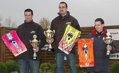 Nicolas Guillot wins 1/8th Coupe de France