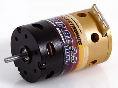 CS-Electronic Magnetic Brushless Motor