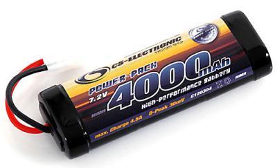 CS Electronic Power Packs