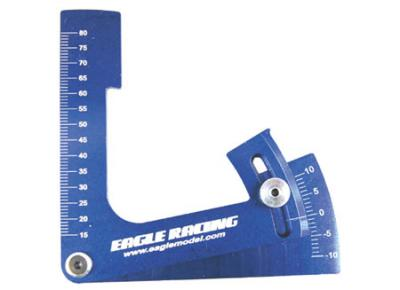 Eagle Racing Camber gauge