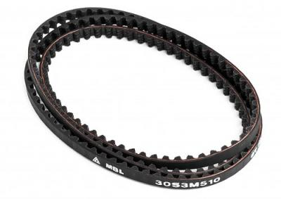 Hot Bodies Cyclone Belts & Pulley