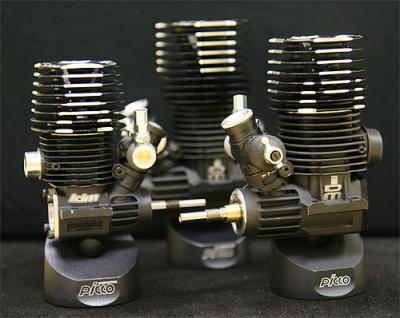 IDM Engine Line-up