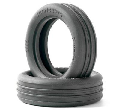 JConcepts Rounder Racing Tires