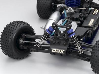 dbx mc6 hum