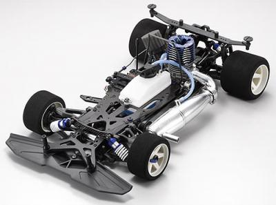 Kyosho Evolva M3 - Official Picture