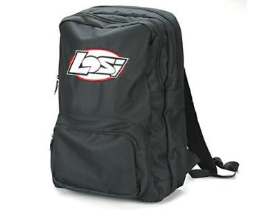 Team Losi range of Bags